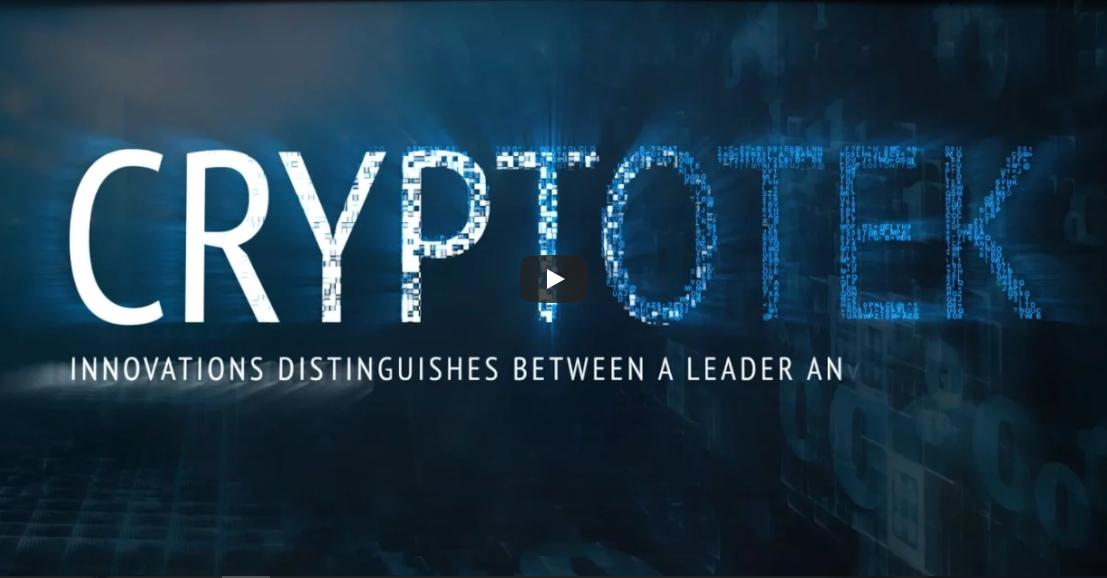 Cryptotek Scam Review