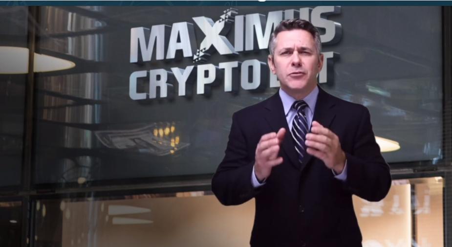 Maximus Crypto Bot หลอกลวง