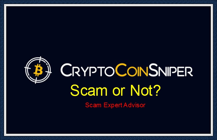 Crypto Coin Sniper Review.