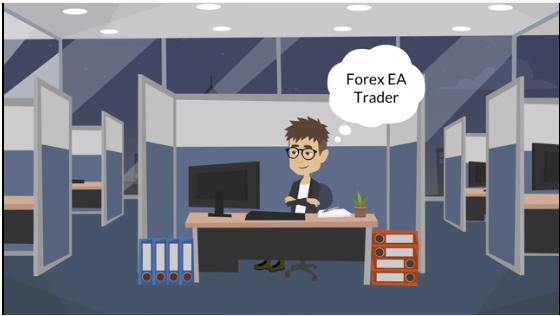 فوركس عرض EA التاجر